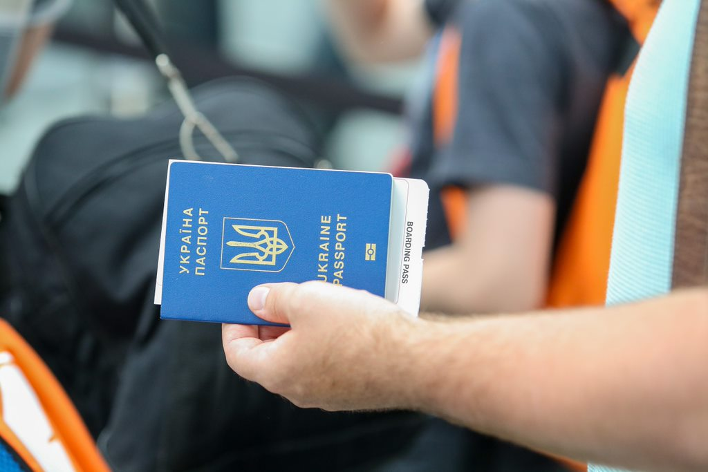 A Complete Guide To Ukraine Visa Applications