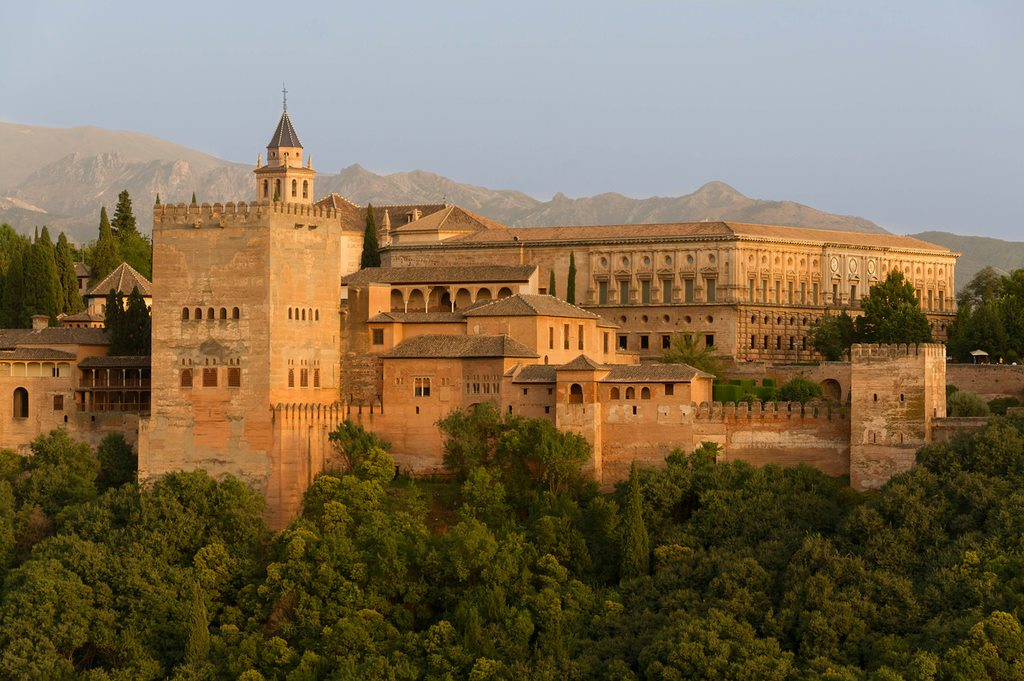 Legendary Historic Hotels