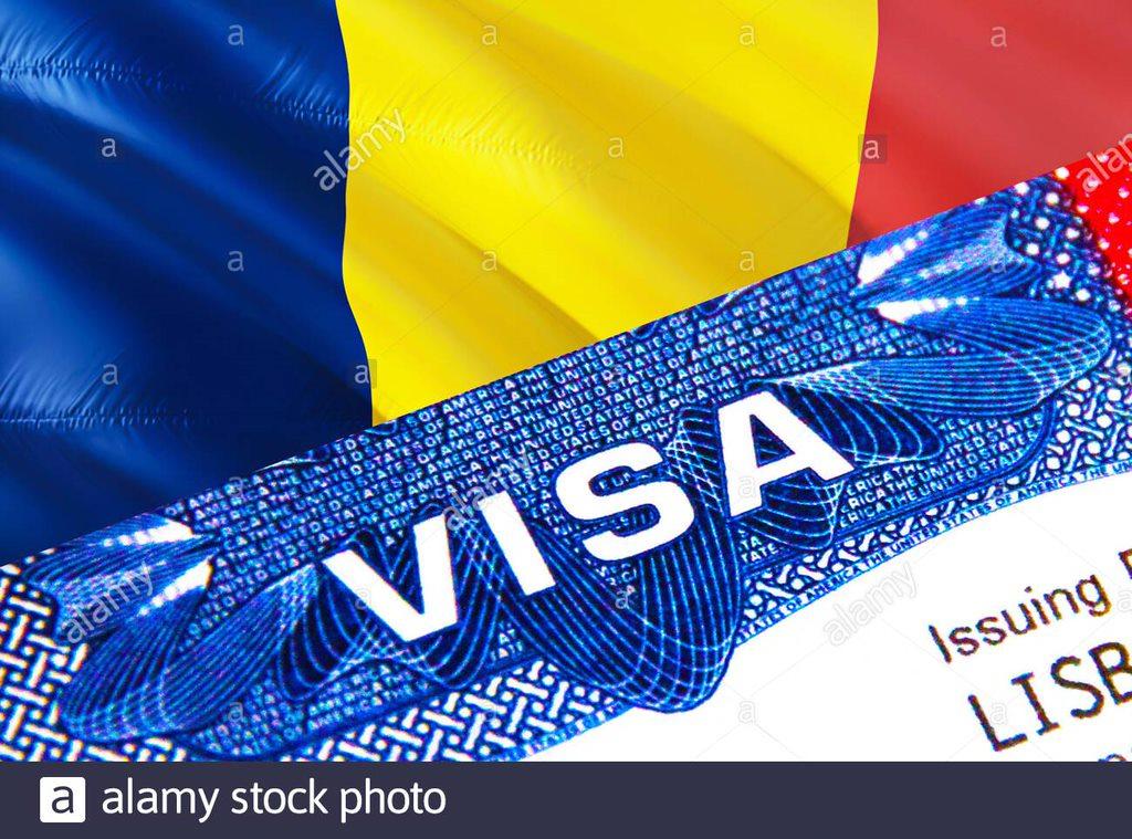 chad visa