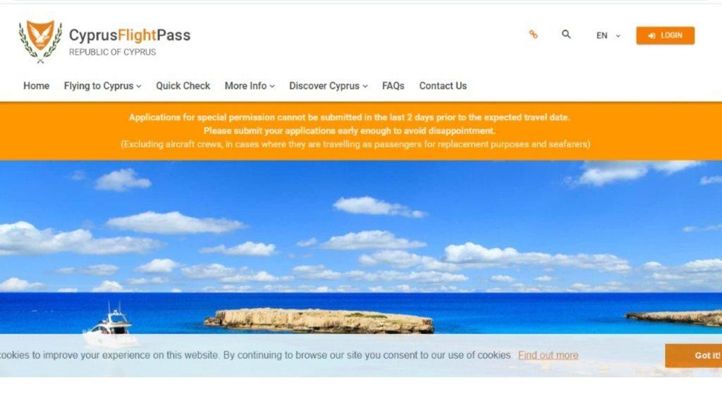 Cyprus Visa