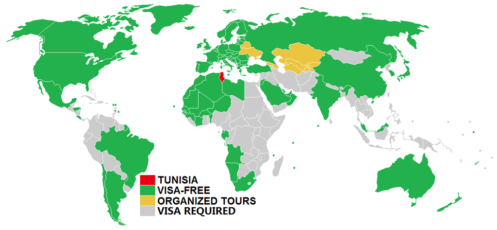 Visa policy of Turkey - Wikipedia