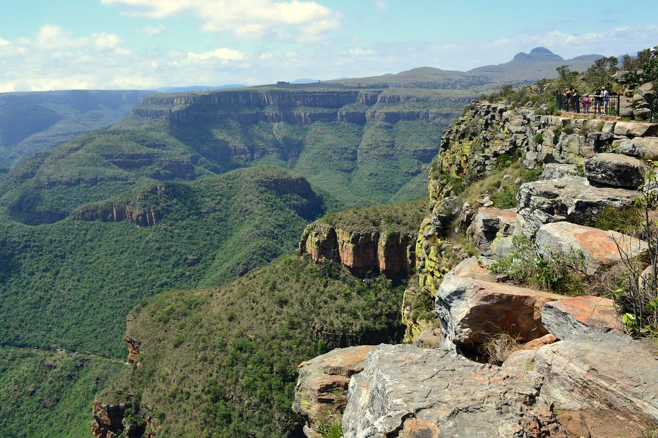 Must-Visit Places in South Africa