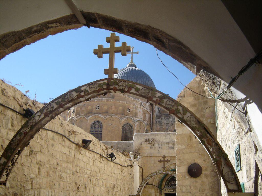 CHRISTIAN SITES