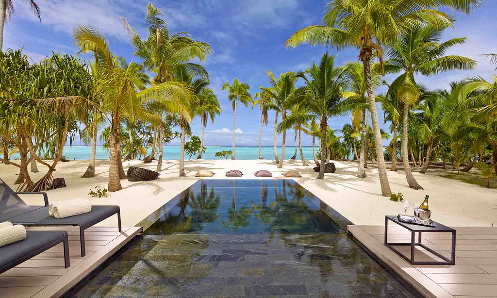 10 Most Luxurious All-inclusive Resorts in the World
