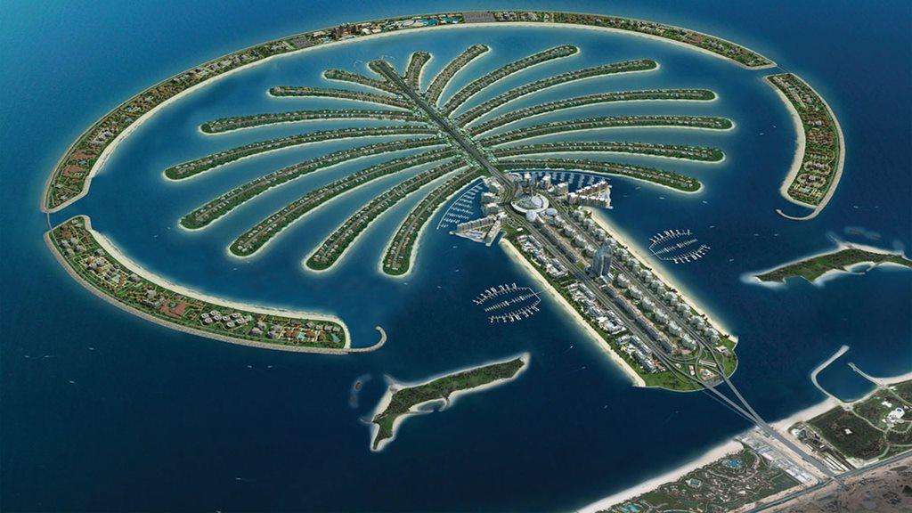 10 places to visit in Dubai