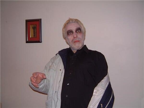 Zombie Bob