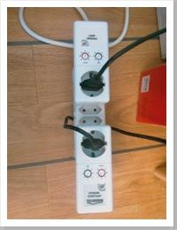 Lampmodule och appliance module